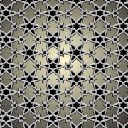 0a20fshutterstock_103019162-[Donusturulmus]_600_600---Metalik-desenli-islami-motif---vektorel