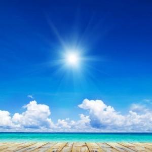 cce0eshutterstock_114726844_618_600---tropikal-deniz-ve-gunesli-gokyuzu