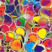 3795bshutterstock_124076116---gokkusagi-renklerinde-yuvarlak-desenler---vektorel
