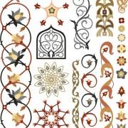 45d52shutterstock_81127300-[Donusturulmus]_524_600---islam-sanat-desenleri