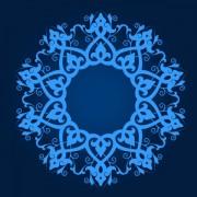 5f3fdshutterstock_138568421---siyah-zemin-uzerinde-mavi-renkli-daire-sekilli-sus-desen