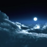 62599shutterstock-6633457---gece-bulutlu-gokyuzu,-dolunay