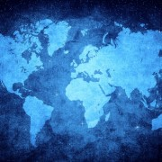 6c8a6shutterstock_65114542--mavi-parlayan-yildiz-vintage-dunya-haritasi