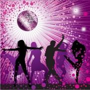 6ea7436271636--Vektorel-calisma---gece-klubunde-dans-eden-insanlar
