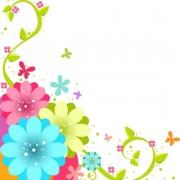 7356bshutterstock_76183900-[Donusturulmus]_576_600---Bahar-cicekleri-ve-kelebekler---kose-tasarimi