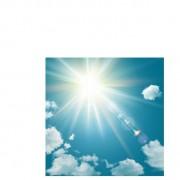 86916shutterstock_152468273---ercekci-parlayan-gunes.-Bulutlar-arka-plan-mavi-gokyuzu---vektorel