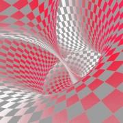 9ea1fshutterstock_154170710---Kirmizi-gri-damali-daku-desen---3D