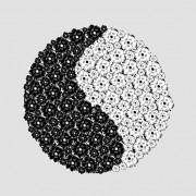 ad8cashutterstock_115185274--cicek-desenleri-ile-hazirlanmis-ying-yang-isareti
