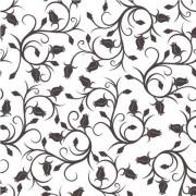 ae14eshutterstock_139608398---beyaz-zemin-uzerinde-siyah-renkle-calisilmis-tomurcuk-gul-desenleri