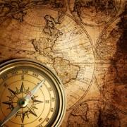 c5846shutterstock_71205025---Bag-bozumu-haritasi--1746--eski-pusula-ve-halat