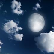 df407shutterstock_-181070279---gece-gokyuzu,-ay-ve-bulutlar