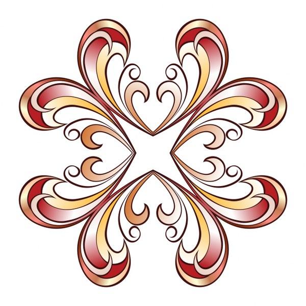 e14b1shutterstock_198044348---Beyaz-zemin-uzerine-kirmizi,-pembe,-sari-tonlarinda-suslu-capraz-tarzi-cicek-desen