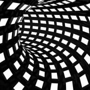 e8825shutterstock_142331941--Siyah-beyaz-tunel--3D