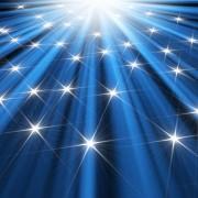 ebb90shutterstock_75994093_600_600---mavi-isik-isinlari-arasindayildizlar
