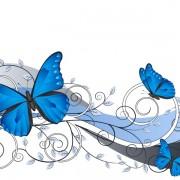 f1dccshutterstock_107094041-[Donusturulmus]_776_600---kelebekler-ile-dekoratif-cicek-deseni---vektorel