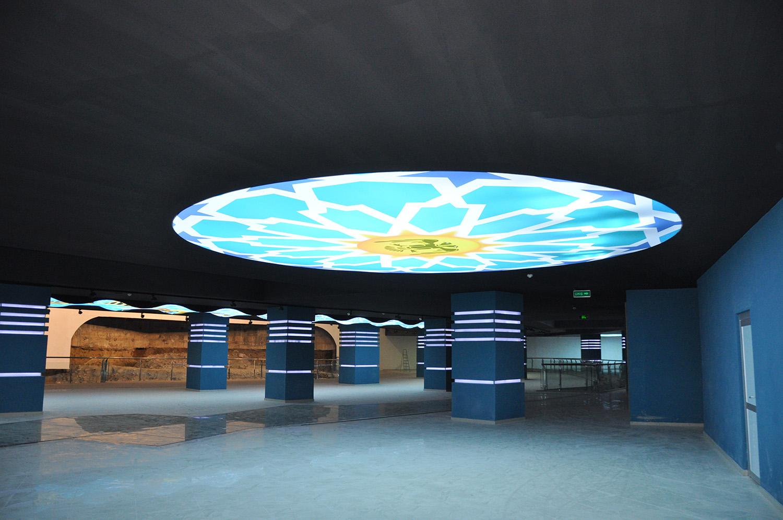 anasayfa_Zindankale müzesi-Konya