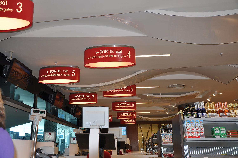 referanslar_Tunus Havaalanı-Üçboyutlu estetik uygulamalar